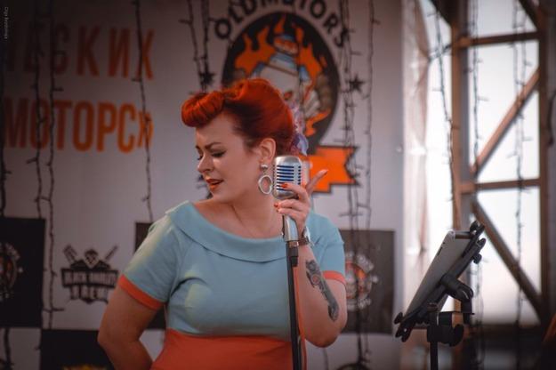 концерт Gazoliners в Cannonball Екатеринбург 13 июля 2018